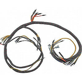 1941 44 Ford Cowl Dash Wiring Harness