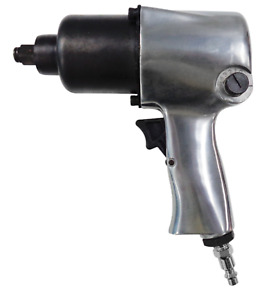 1 2 Drive Pneumatic Impact Wrench Max Torque 420 Ft lbs 7500 Rpm Closeout