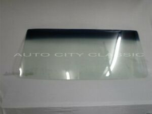 Windshield Glass 1962 1963 Dodge Plymouth Dart Polara Fury Belvedere Tint Shade