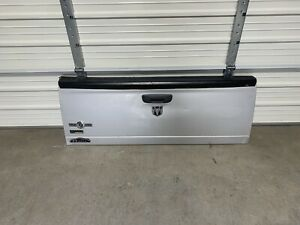 2003 2009 Dodge Ram Pick Up 1500 2500 3500 Tail Gate Tailgate Used Oem