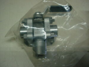 Whitey Ss 62xtf4 Stainless Selector Valve 1 000 Psi