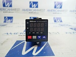 Automation Direct Sl4848 rr Temperature Controller Input 100 240v