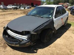 Wheel 14x6 Steel Fits 92 05 Cavalier 415773