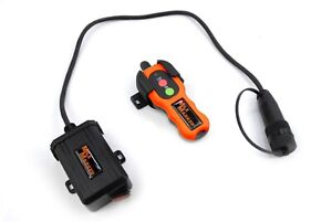 Mile Marker 7076 Plug And Play Wireless Winch Remote