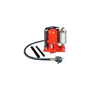 Astro Pneumatic Tool 20 Ton Air hydraulic Bottle Jack