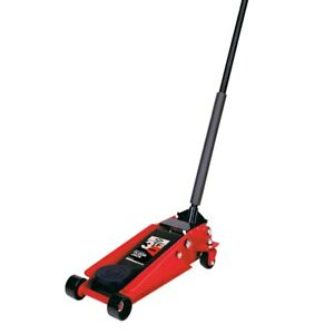 Aff 350ss 3 5 Ton Professional Heavy Duty Floor Jack