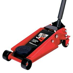 Aff 352ss 3 5 Ton Professional Heavy Duty Floor Jack