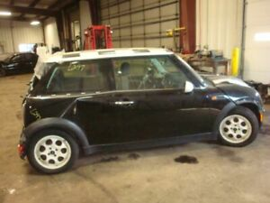Wheel 15x5 1 2 Alloy 7 Hole Convertible White Fits 02 09 Mini Cooper 539633