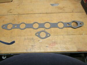 Allis Chalmers D 10 12 14 15 In ex Manifold Gasket New 234140 70234140
