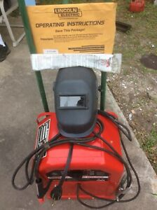 Lincoln Electric Ac 225 Arc stick Welder Local Pick up