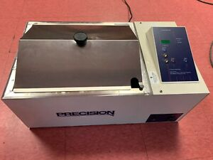 Thermo Precision Digital 19l Circulating Water Bath 51221035