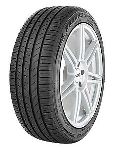 Toyo Proxes Sport A s 235 45r17xl 97w Bsw 2 Tires