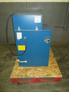 60 Sq Ft Torit Dust Collector Model 60cab 3134 8