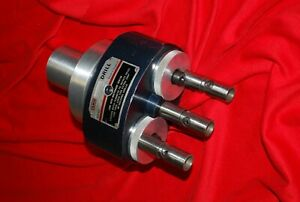 3 spindle Aro Drill Head Adjustable Mounts To 8265 Or 8268 Self Feed Air Drill