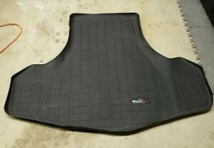 2014 Jeep Grand Cherokee Weather Tech Cargo Mat