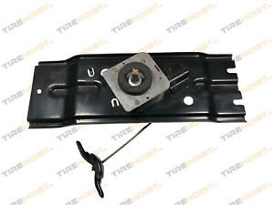 2005 2010 Jeep Grand Cherokee Oem Spare Tire Hoist Wheel Carrier Winch Lift