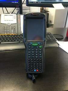 Honeywell Dolphin 99gx Barcode Scanner Have 4 To Sell