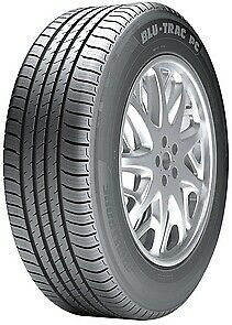 Armstrong Blu trac Pc 235 60r16 100v Bsw 4 Tires