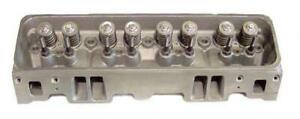 New Gm Fits Chevy 5 0 Cylinder Head Bare Ohv 305 Vortec 1996 2002