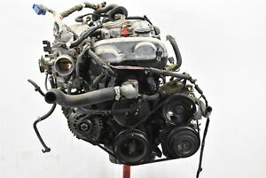 2001 2002 Mazda Mx 5 Miata Engine Motor 1 8l 01 02