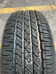 Set Of 2 New 215 60r17 Firestone Affinity Touring T4 95t