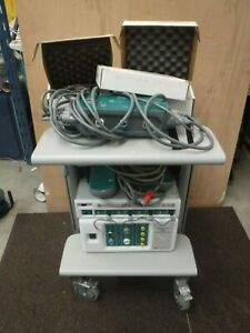 St Jude Medical Electrophysiology Recording System Workmate Claris