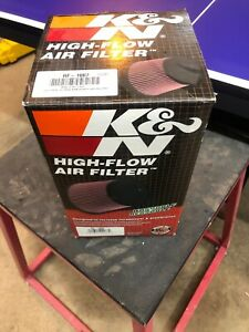 Performance K N Filters Rf 1007 Universal Air Cleaner Air Filter Rat Rod