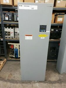 Cutler hammer Transfer Switch Eaton Atc 300 1000a Breaker Type