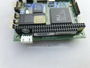1pc Used Pc104 Embedded Industrial Computer Board Ar b1322 Ver 1 1 yx