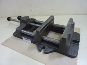 Generic Bench Vise Clamp735 Used 59735