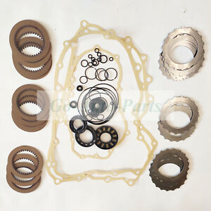 Slxa Bmxa Transmission Rebuild Kit For 2001 2005 Honda Civic Dx Ex Gx Lx Si