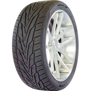 4 New Toyo Proxes St Iii 255 55r18 109v Xl A s Performance Tires