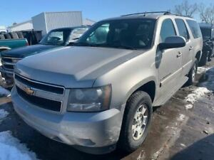 Driver Front Seat Bucket bench Electric Leather Fits 07 Avalanche 1500 921474