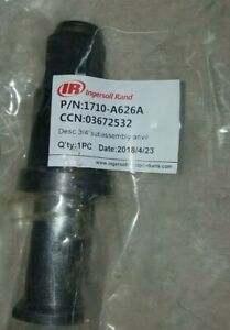 Genuine Oem Ingersoll Rand 1710 a626a 3 4 Anvil For 261 Style Tools