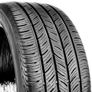 2 pair Continental Contiprocontact Contiseal 235 40r18 95h Used Tires 9 10 32