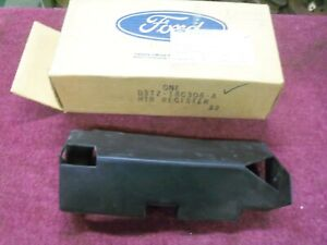 1973 1979 Ford Pickup Heater Air Distribution Register Nos D3tz 18c306 A