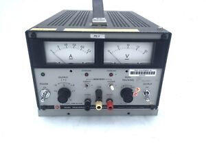 Kikusui Pdm 18 2 5a Dual Tracking Dc Power Supply 0 18 Volts 2 5 Amps