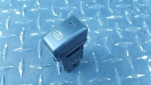2000 Isuzu Trooper Rear Windshield Defrost Switch Oem 1998 2002