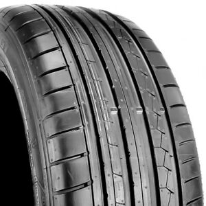 Dunlop Sp Sport Maxx Gt Dsst 245 45r18 96y Performance Take Off Tire