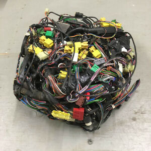 Oem 1998 Land Rover Discovery Circuit Wiring Harness Components Vintage Parts