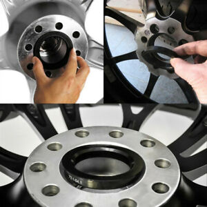 Set Of 4 Hub Centric Rings 73 1 Mm To 60 1 Mm Fits Toyota Lexus