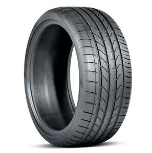2 New Atturo Az850 285 45r19 111y Xl Tire