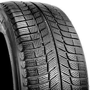 Michelin X Ice Xi3 235 55r17 99h Used Winter Tire 9 10 32