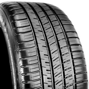 Michelin Pilot Sport A s 3 255 45r19 Zr 100y Used Tire 8 9 32