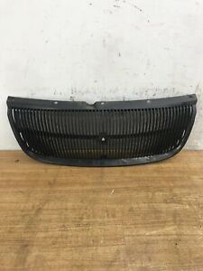 1995 1996 1997 1998 Chrysler Cirrus Chrome Front Grill Oem Grille 07 4w3