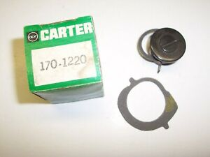 Nors Choke Thermostat Ford 1965 72 240 250 6cyl W Holley 1bbl