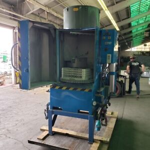 Clean Products Heavy Duty Parts Washer Front Loader 28 X 36