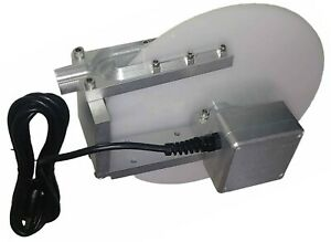 Skimpy Model 10 Disk Oil Skimmer For Cnc mills Lathes Made In Usa