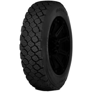 2 225 70r19 5 Ironman I 604 Open Shoulder Drive 128 126l G 14 Ply Bsw Tires