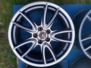19 Inch Ford Mustang 2011 2013 2014 Oem Factory Original Alloy Wheel R